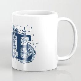 Maine + ME Coffee Mug