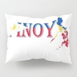pinoy Pillow Sham