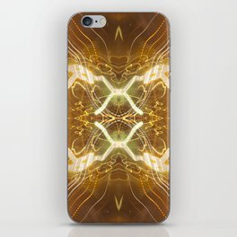 Starforge Chamber iPhone Skin