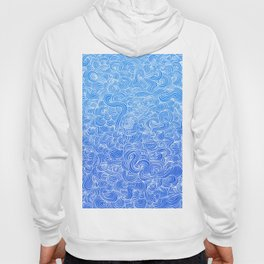 Swim at the Sea Hoody