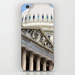 House Wing iPhone Skin