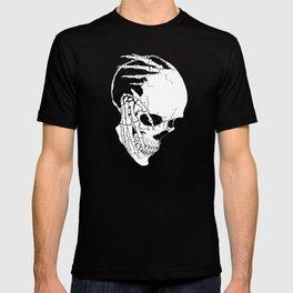 Skull (Creeping Hands) T-shirt