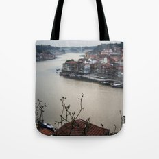 douro Tote Bag