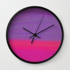 Skies The Limit VIII Wall Clock