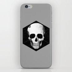 DIEmension iPhone & iPod Skin