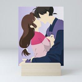 Sango Miroku Mini Art Print