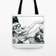 Peter Panhandler Tote Bag