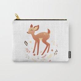 cute little deer Carry-All Pouch