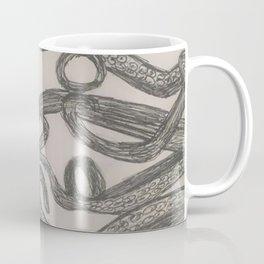 Octopus Arms Coffee Mug