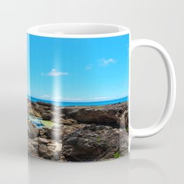 Turtle Bay Coffee Mug