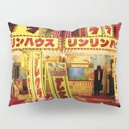 Deviance Pillow Sham