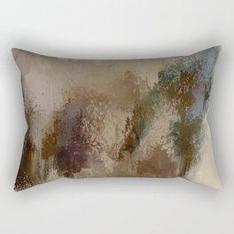 Natural Expressions 3 Rectangular Pillow