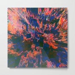 New Sacred 03 (2014) Metal Print
