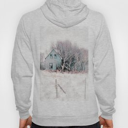 Tattered Curtains Hoody