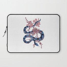 Jungle Snake Laptop Sleeve