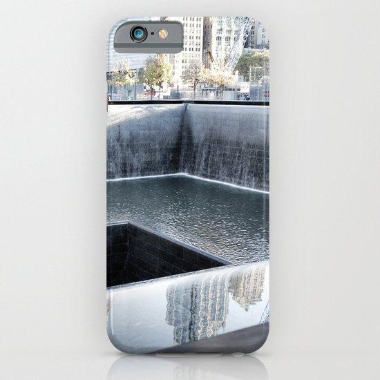9.11 iPhone & iPod Case
