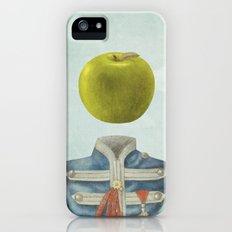 Sgt. Apple  Slim Case iPhone SE