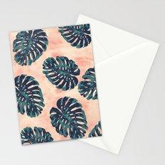 CALIFORNIA TROPICALIA Stationery Cards