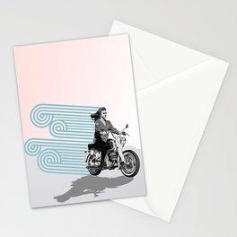 MOTO Margret Style Stationery Cards