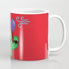 Cactus - Panicked Coffee Mug