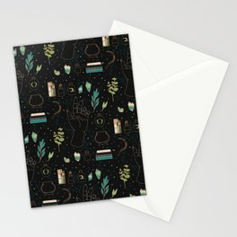 Earth Witch Starter Kit Stationery Cards
