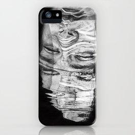 Underwater Love iPhone Case