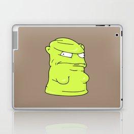 Melted Kuchi Kopi - Bob's Burgers Laptop & iPad Skin