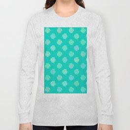 Little Clovers Long Sleeve T-shirt