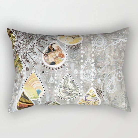 Raindance Rectangular Pillow