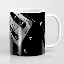 6 Strings Of Joy Coffee Mug