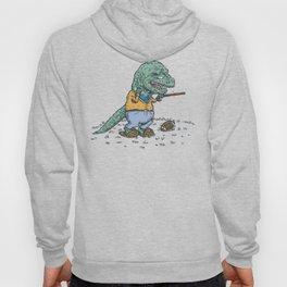 Geriatricasaur Hoody