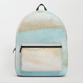 At The Ocean Backpack