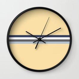 Drow Wall Clock