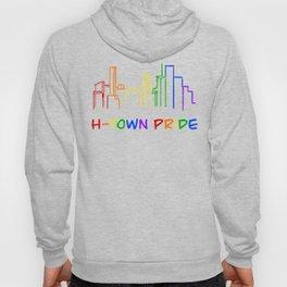H-Town Pride (Color) Hoody