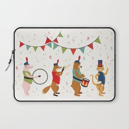 Pomp and Circumstance Laptop Sleeve