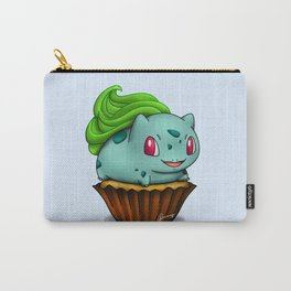 Bulba Cupcake Carry-All Pouch
