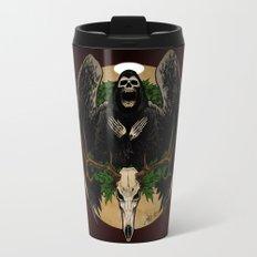 The Spirit of Creepmas Travel Mug