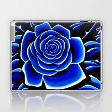 Blue 1 Laptop & iPad Skin