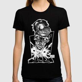 Broken Frankenstein T-shirt