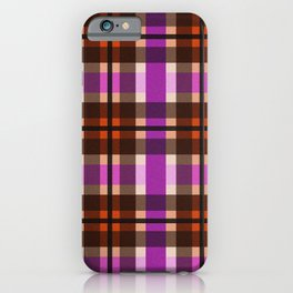 Hell Yeah 3 iPhone Case