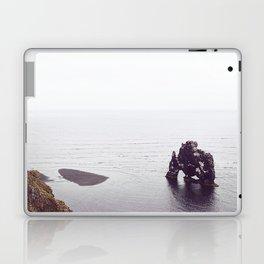 Hvítserkur, Iceland Laptop & iPad Skin