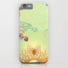 Biomorphic iPhone 6s Slim Case