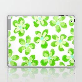 Posey Power - Electric Lime Multi Laptop & iPad Skin