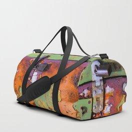 Do Not Open Duffle Bag