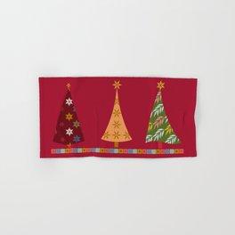 Merry Christmas! Hand & Bath Towel