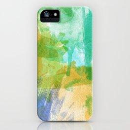 strokes iPhone Case