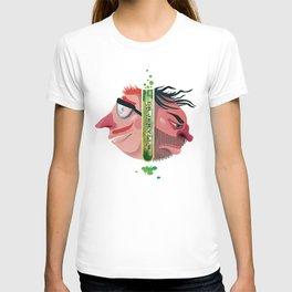 Dr. Jekyll's Anti-Frekyll Juice T-shirt