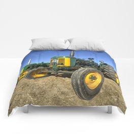Turner Diesel Comforters