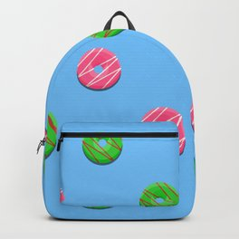 Strawberry + Lime Backpack