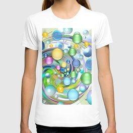Color-Balls T-shirt